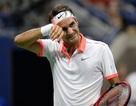 Federer vẫn nhàn nhã, Murray ngược dòng ngoạn mục