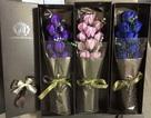 Hoa hồng sáp thơm: Mua buôn giá 1, bán lãi 10