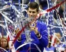 Đánh bại Federer, Djokovic lần thứ 2 vô địch Mỹ mở rộng
