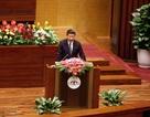 Chủ tịch Trung Quốc phát biểu trước Quốc hội Việt Nam gấp đôi thời lượng dự kiến