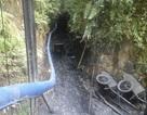 Hơn 200 người nỗ lực tìm kiếm nạn nhân vụ sập mỏ than