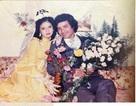Những tấm ảnh cưới thời xưa ít biết của sao Việt