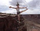 """20 bức ảnh về du lịch mạo hiểm khiến bạn """"đau tim"""""""