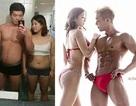 """Cặp đôi """"mập ú"""" đẹp như người mẫu sau 4 tháng giảm cân"""