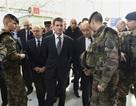 Thủ tướng Pháp cảnh báo nguy cơ khủng bố trên diện rộng