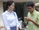 Đặng Thu Thảo được 'cư dân mạng' khen vừa đẹp vừa giỏi