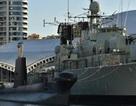 Úc xây dựng hạm đội tàu chiến mới