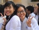 Nữ sinh phía Nam tinh nghịch khoe sắc chào năm học mới