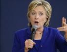 Báo Trung Quốc giận dữ khi bà Clinton chỉ trích ông Tập