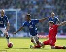 Everton 1-1 Liverpool: Ghìm chân nhau