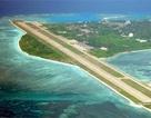 Trung Quốc phủ sóng mạng không dây trái phép tại quần đảo Hoàng Sa