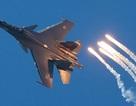 Sức mạnh chiến đấu cơ thế hệ 4++ SU-30SM của Nga
