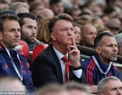 Man Utd sẽ tìm lại niềm vui chiến thắng?