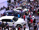 Ô tô tăng giá 30%: Tin đồn thổi giá trục lợi
