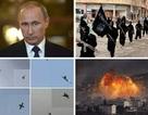 IS và bước đi trên bàn cờ chính trị giữa các nước lớn