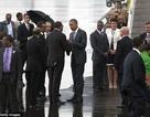 """Mỹ """"sốt ruột"""" khi Trung Quốc đầu tư chóng mặt tại châu Phi?"""