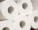 Dùng giấy vệ sinh đúng cách để tránh nhiễm khuẩn