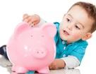 6 bài học vỡ lòng về tiền cần dạy cho trẻ