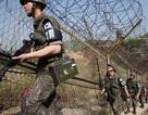Triều Tiên diễn tập bắn phá các loa phát thanh của Hàn Quốc