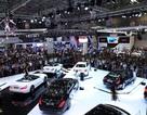 Buôn ôtô lãi lớn, gấp 5-7 lần năm ngoái