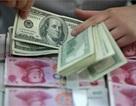 Liệu pháp sốc, Trung Quốc kích hoạt chiến tranh tiền tệ