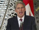Giữa Trung Quốc, Ngoại trưởng Anh kêu gọi tự do hàng hải Biển Đông
