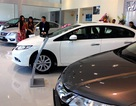 Sửa thuế ôtô: Xe sang tăng giá, xe nhỏ giảm sâu