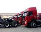 Xe tải Tàu phất ở Việt Nam nhờ NDT giảm giá