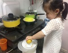 Sửng sốt với cách dạy con tự lập của mẹ Việt ở Thụy Sĩ