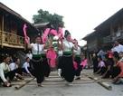 Vui Tết Độc lập tại làng văn hóa các dân tộc Việt Nam