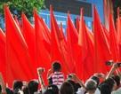 Những góc ảnh thú vị trong ngày diễu binh mừng Quốc khánh