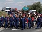 Hết thời đi lại tự do giữa châu Âu?