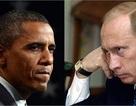 "Putin đang ""bóc mẽ"" Obama?"
