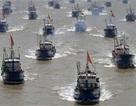Hé lộ vũ khí bí mật trên biển của Trung Quốc