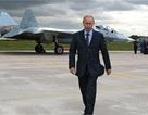 Nhân tố tối mật quyết định vị thế Putin