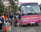 Hà Nội sẽ đưa miễn phí hơn 20.000 công nhân về quê đón Tết