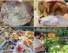 """""""Thực phẩm an toàn"""" trong siêu thị có thực sự an toàn?"""