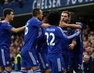 Nhìn lại trận thắng của Chelsea ngay sau khi Mourinho mất ghế