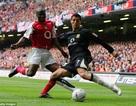 5 trận cầu kinh điển giữa Arsenal và Man Utd
