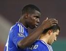 Chelsea bị loại sau loạt penalty cân não với Stoke