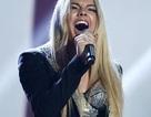 Cô gái 17 tuổi trở thành quán quân X Factor (Anh)