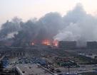 Trung Quốc: 30 lính cứu hỏa chết và mất tích trong vụ nổ Thiên Tân
