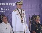 Philippines: Trung Quốc đã ngừng các hoạt động cải tạo đảo