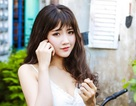 """Vẻ đẹp yêu kiều của """"hot girl trà sữa"""" phiên bản Việt"""