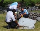Hy vọng mới trong cuộc tìm kiếm máy bay mất tích MH370