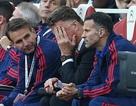 Nhìn lại thất bại ê chề của Man Utd trước Arsenal