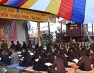 Phật tử tại Ba Lan cầu siêu cho các liệt sỹ hy sinh vì bảo vệ biển đảo