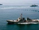 Singapore ủng hộ tự do hàng hải, hàng không ở Biển Đông