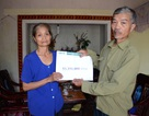 Hơn 53 triệu đồng đến với gia đình ông Vũ Huy Quý