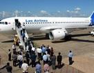 Trung Quốc xác nhận vụ chặn máy bay Lào